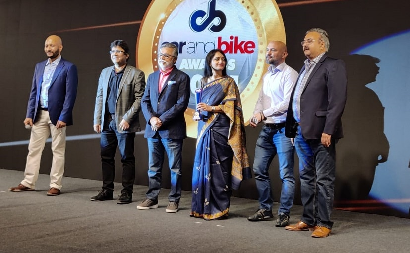 carandbike Awards 2021: Hero Glamour Wins Commuter Motorcycle Of The Year