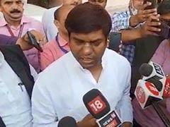 सरकारी कार्यक्रम में भाई को भेजने पर विवादों में घिरे बिहार के मंत्री, बाद में यूं दी सफाई...VIDEO