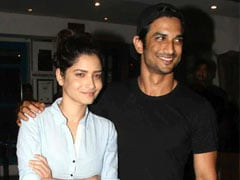 "Ankita Lokhande On Break-Up With Sushant Singh Rajput: ""He Chose His Career And Moved On"""