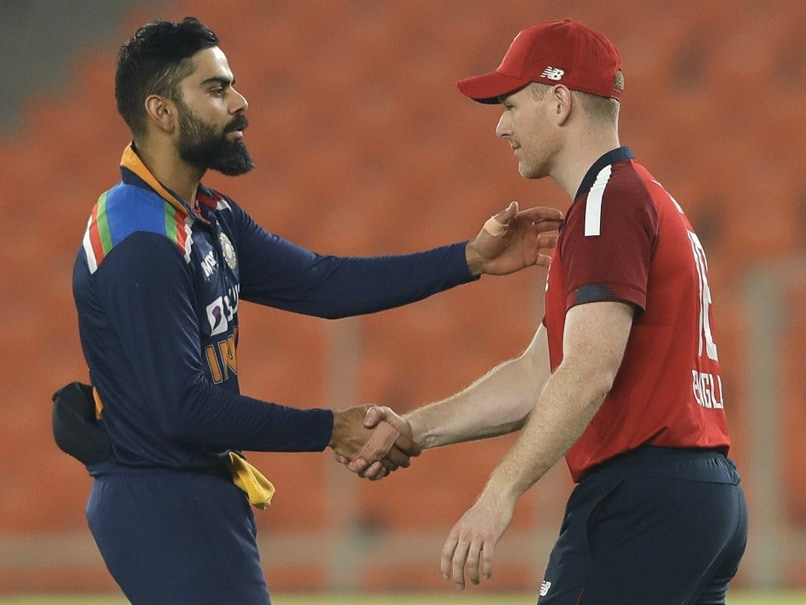 India vs England, 2nd ODI Preview: India Look To Seal Series, Face England In Pune