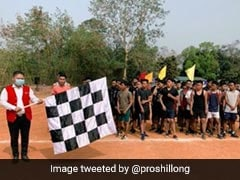 Army Recruitment Rally Begins At Dimapur, Nagaland; Over 10,500 Candidates To Participate