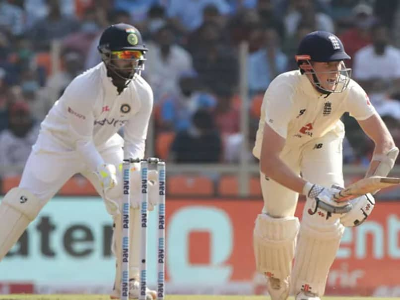 "India vs England, 4th Test: Zak Crawley Expects ""Very Similar Pitch"" But ""Slightly Easier To Bat On"" Against Red Ball"