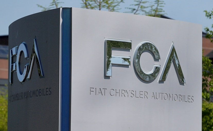 Fiat Chrysler also agreed to three years of probation and oversight by an independent compliance monitor