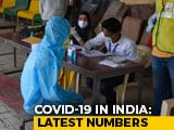 Video : 16,838 New Coronavirus Infections In India, 113 Deaths In Last 24 Hours