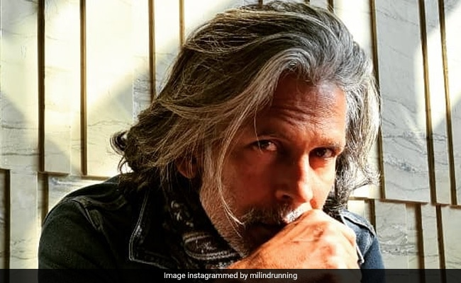 Milind Soman Tests Positive For COVID-19. Here's What He Tweeted