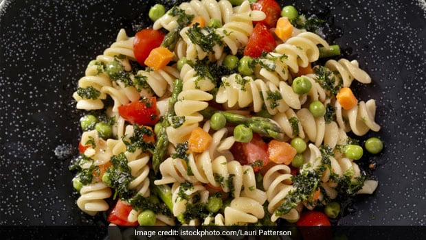High On Health, Low On Calories: 5 Veg Pasta Recipes That Won't Mess With Your Diet