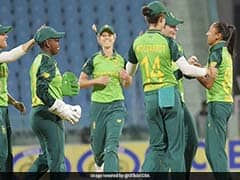 2nd T20I: South Africa Women Beat India Women To Take Unassailable Lead