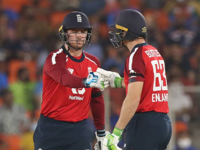 India vs England, 1st T20I: England Thump India By Eight Wickets In Series Opener