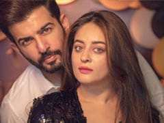 """Accused Of """"Abandoning"""" Foster Kids, Mahhi Vij Has This To Say"""