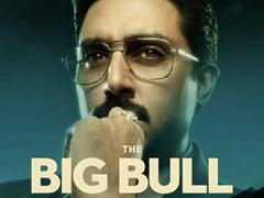 "Amitabh Bachchan Sends ""Love And Wishes"" To Son Abhishek's <i>The Big Bull</i>"