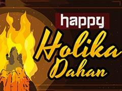 Holi 2021: Why, When And How Is Holika Dahan Celebrated? See Here