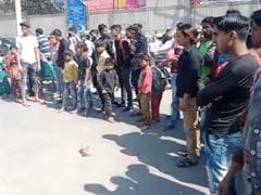 दिल्ली के नांगलोई में दो लोगों की गोली मारकर हत्या, एक आरोपी गिरफ्तार
