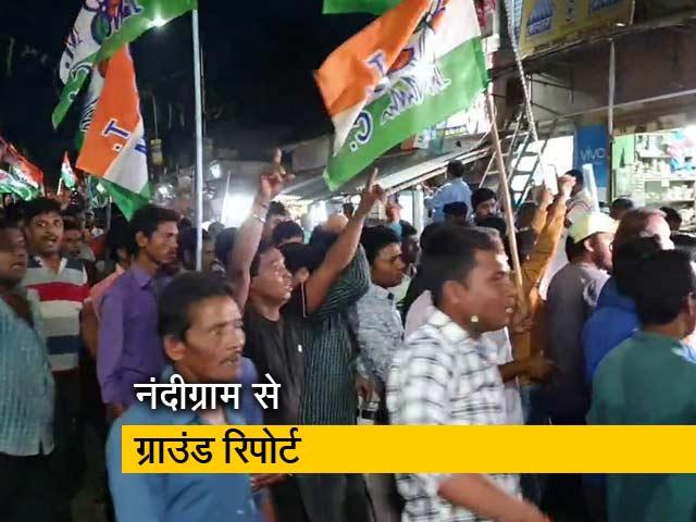 Videos : कैसे चोटिल हुईं CM ममता बनर्जी, देखिए ग्राउंड रिपोर्ट