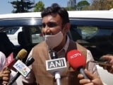 """Video : """"Enough Precautions"""": Karnataka Minister After South African Strain Case"""