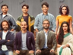 National Film Awards: Twitter Remembers Sushant Singh Rajput After Chhichhore's Big Win