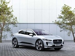 2021 Jaguar I-Pace Electric SUV: All You Need To Know