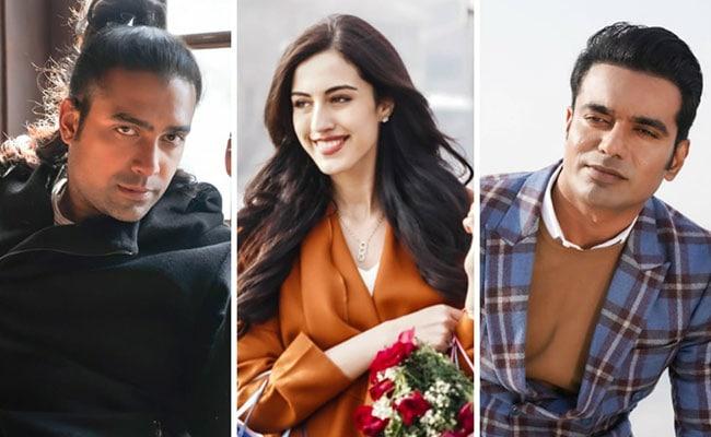 Bhushan Kumar's Tujhe Bhoolna Toh Chaha: Jubin Nautiyal, Abhishek Singh, Samreen Kaur's New Song