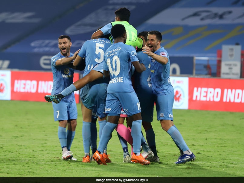 ISL: Mumbai City FC Beat ATK Mohun Bagan In Final To Clinch Title