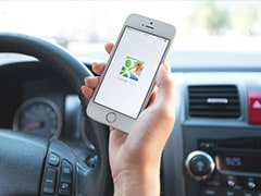 """Google Maps To Start Directing Drivers To """"Eco-Friendly"""" Routes"""