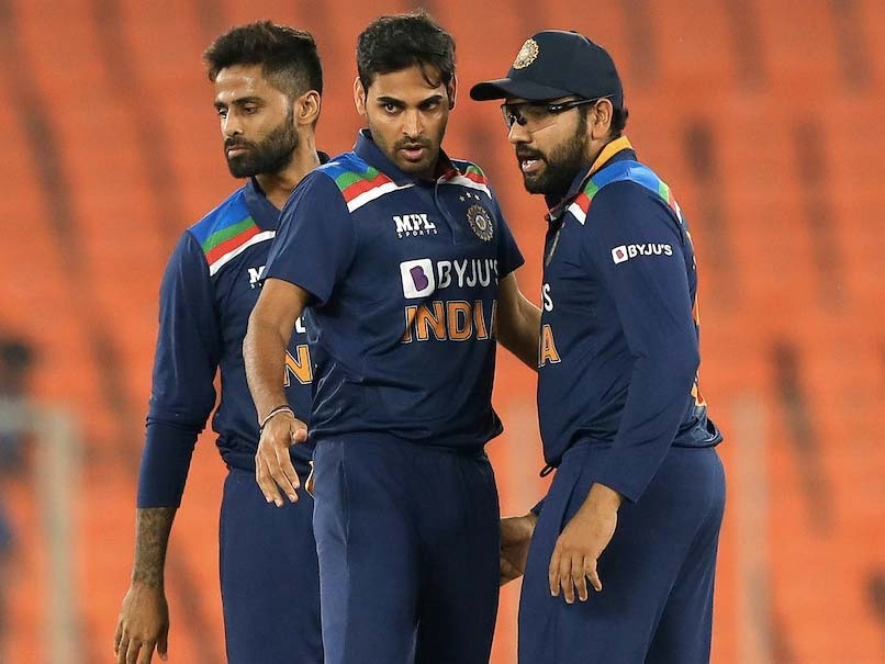 India vs England: India Fined For Slow Over-Rate In 5th T20I