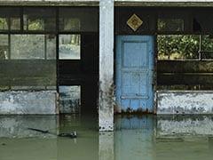 World's Biggest Coastal Cities Sinking Into Manmade Cavities: Study
