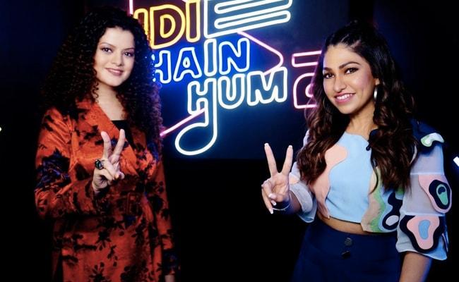 Palak Mucchal Is Tulsi Kumar's New Guest On Indie Hai Hum: Season 2