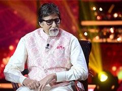 Amitabh Bachchan To Receive An Award From Martin Scorsese, Christopher Nolan