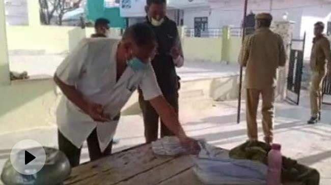 Rajasthan honor killing: Father Kills daughter  for Love Affair in Dausa – राजस्थान : पिता ने की बेटी की हत्या, प्रेम प्रसंग के चलते था नाराज वीडियो – हिन्दी न्यूज़ वीडियो एनडीटीवी ख़बर
