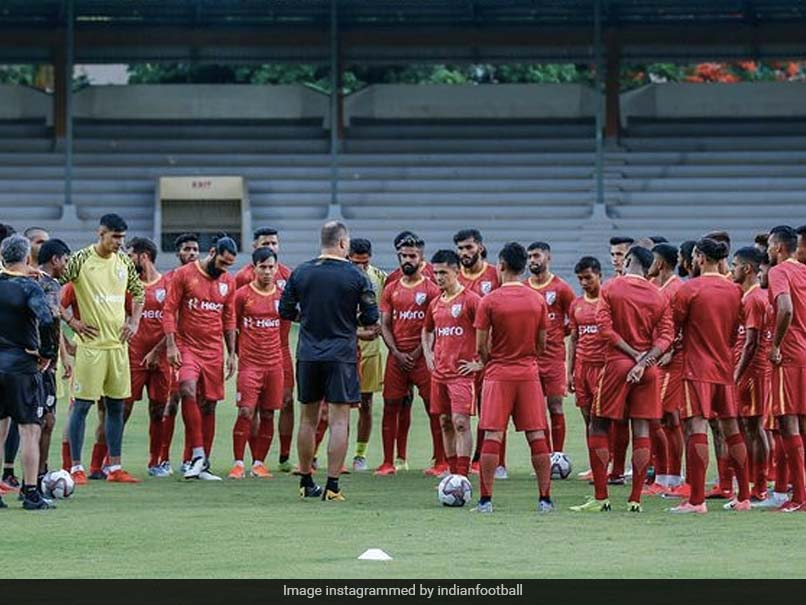 2022 FIFA World Cup Qualifiers: Indias Remaining Three Matches To Be Held In Qatar