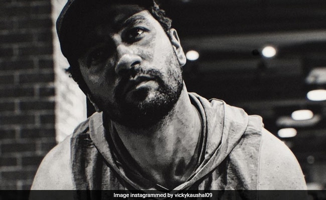 Vicky Kaushal Just Revealed His Secret To Success And 'It's Not Microwaveable'