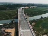 "Video : PM Modi Inaugurates ""Maitri Setu"" Between India, Bangladesh"