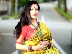 Rituparna Sengupta Is COVID-Positive, Quarantined In Singapore