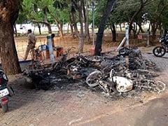 CBI Names 71 Anti-Vedanta Protesters For Tamil Nadu Violence: Report