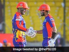 PSL: Babar Azam, Mohammad Nabi Shine As Karachi Kings Beat Peshawar Zalmi By 6 Wickets