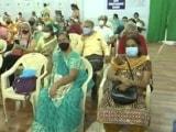 Video : Over 1.8 Crore COVID-19 Vaccine Doses Administered In India: Centre