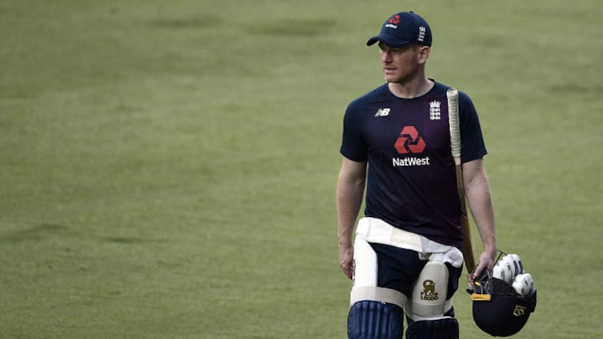 England vs Pakistan: Eoin Morgan To Lead Hosts In T20I Series After COVID-19 Outbreak Within Team Camp