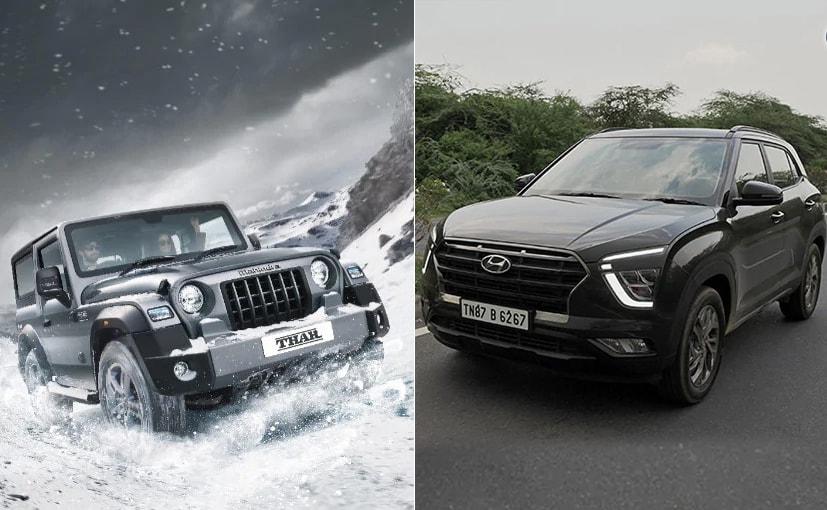 दोनो ही कारें अपनी कंपनियों के लिए बड़ी कामयाबी साबित हुईं.