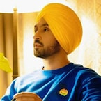 Diljit Dosanjh's Healthy Chicken Dinner Is Making Us Drool!