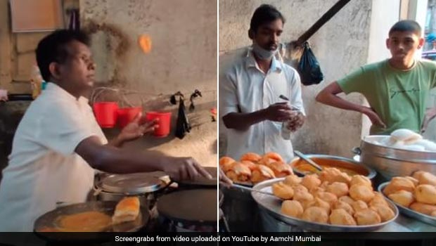 Viral: Flying Vada Pav In Mumbai Is The Latest Video To Impress The Internet