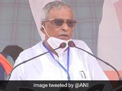 Suvendu Adhikari Left Trinamool For BJP. Now, His Father Follows