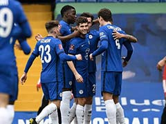 FA Cup: Chelsea Beat Sheffield United To Reach Semi-Finals
