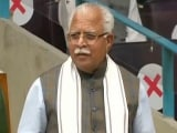 Video : Despite Farmers' Protests And Congress Moves, BJP Wins Haryana Trust Vote