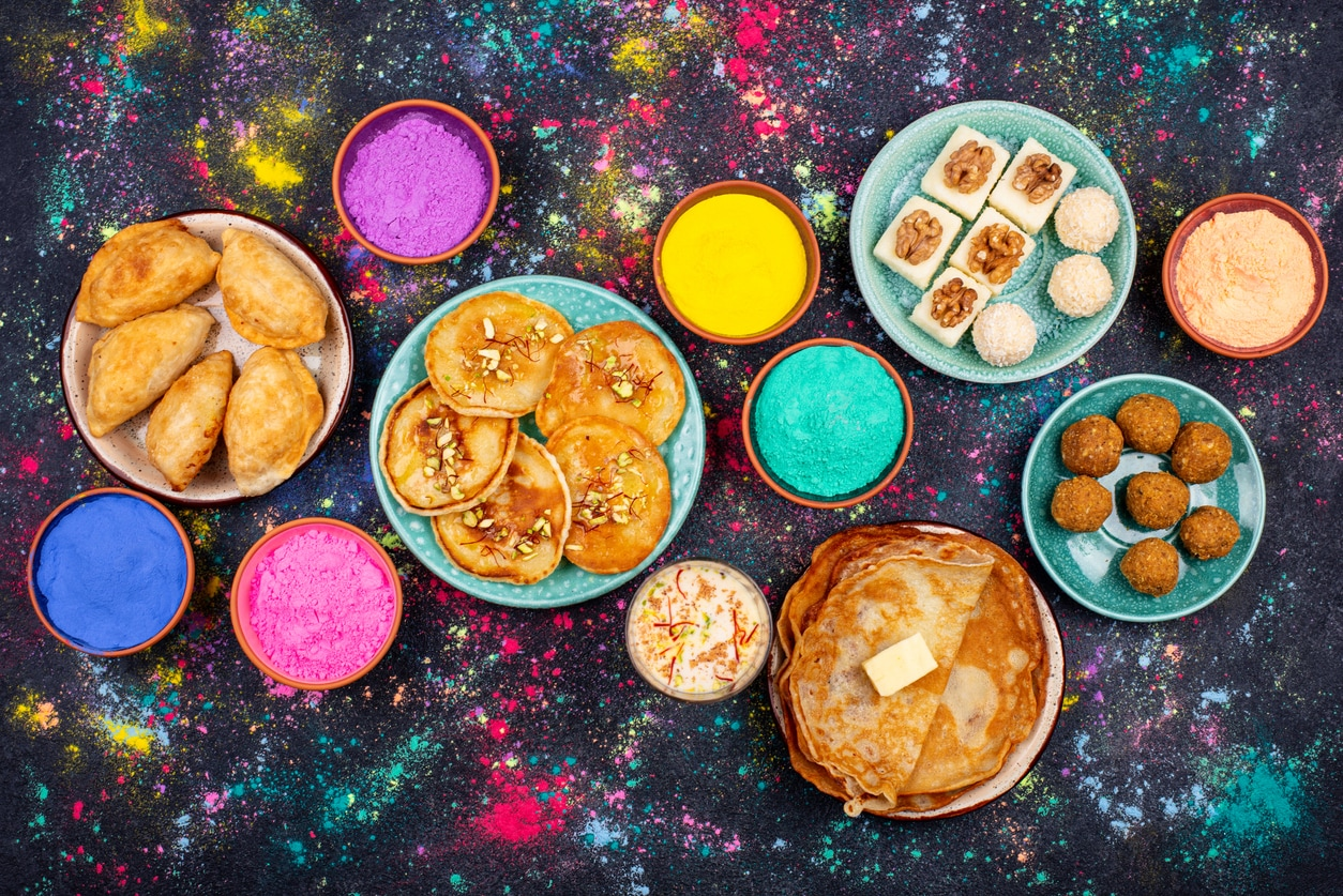 Holi 2021: Diabetics, Follow These Do's And Don'ts To Maintain Healthy Blood Sugar Levels