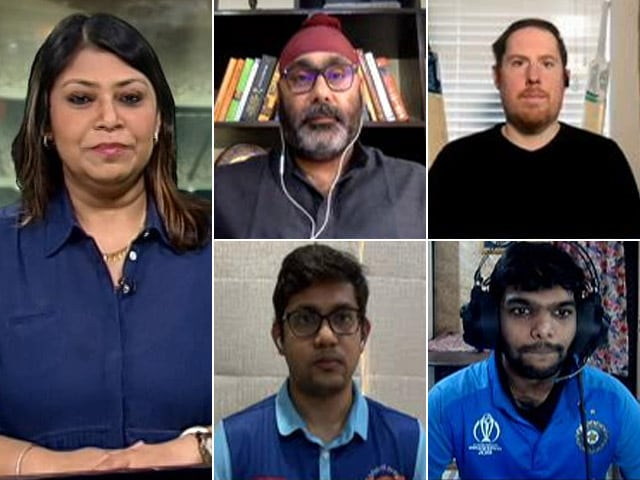 Video : Mental, Skill Training During Lockdown Helped Players: Sarandeep