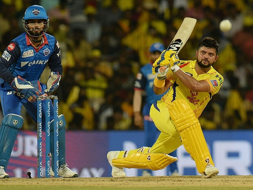 CSK vs DC, Indian Premier League: When And Where To Watch ...