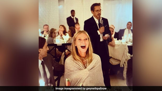Hollywood Actor Gwyneth Paltrow Opens Delivery Kitchen Offering Healthy, Gluten-Free Food