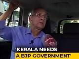 "Video : ""May Not Agree Entirely, But..."": E Sreedharan On BJP, Plans For Kerala"