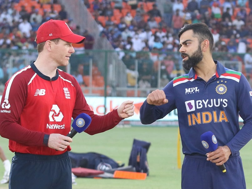 India vs England, 4th T20I Live Cricket Score: England Win Toss And Bowl In Ahmedabad
