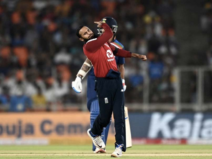 India vs England: Adil Rashid Says Wasnt Expected To Be Picked In IPL, So Not Really Disappointed