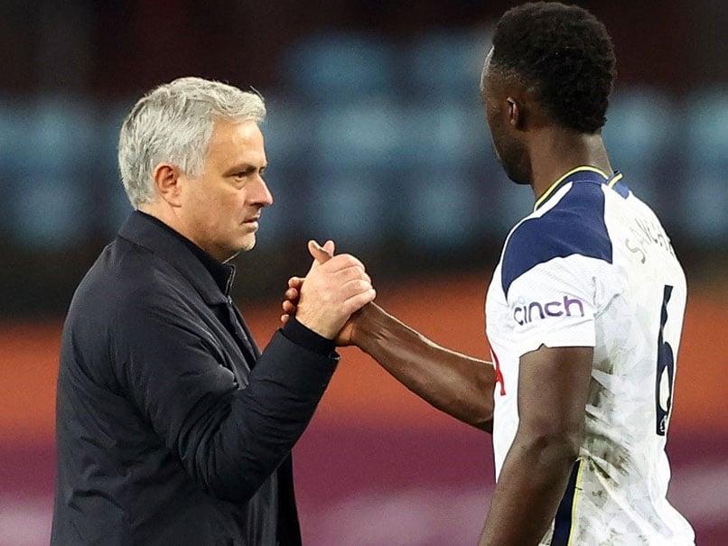 "Premier League: Jose Mourinho Still ""Soul"" Searching As Tottenham Bounce Back At Aston Villa"